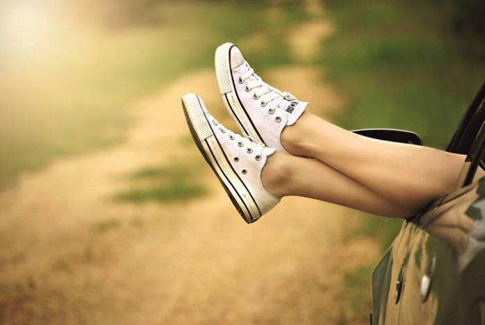 Rodzaje butów damskich
