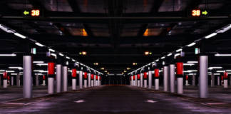 Masz miejsca parkingowe? Zleć zarządzanie parkingiem ekspertom!