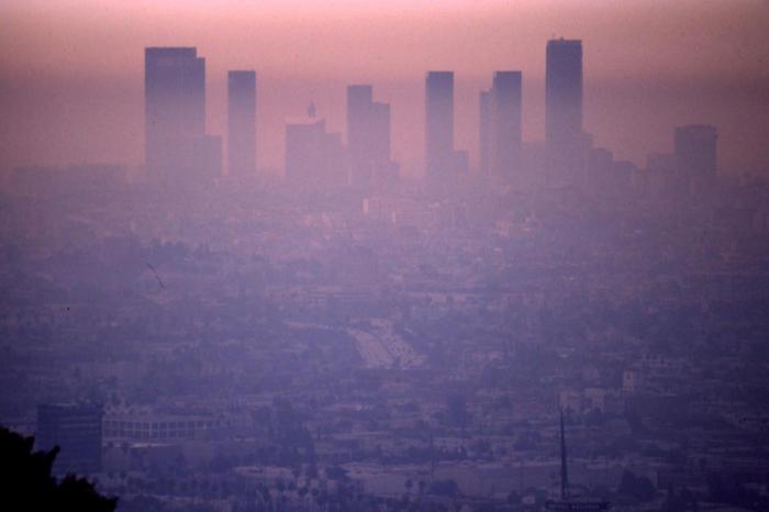 Zanieczyszczenie powietrza - wyjaśnijmy jak jest szkodliwe.