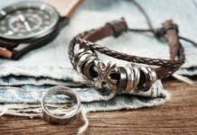 Czy mężczyźni noszą biżuterię? Modne ozdoby dla panów